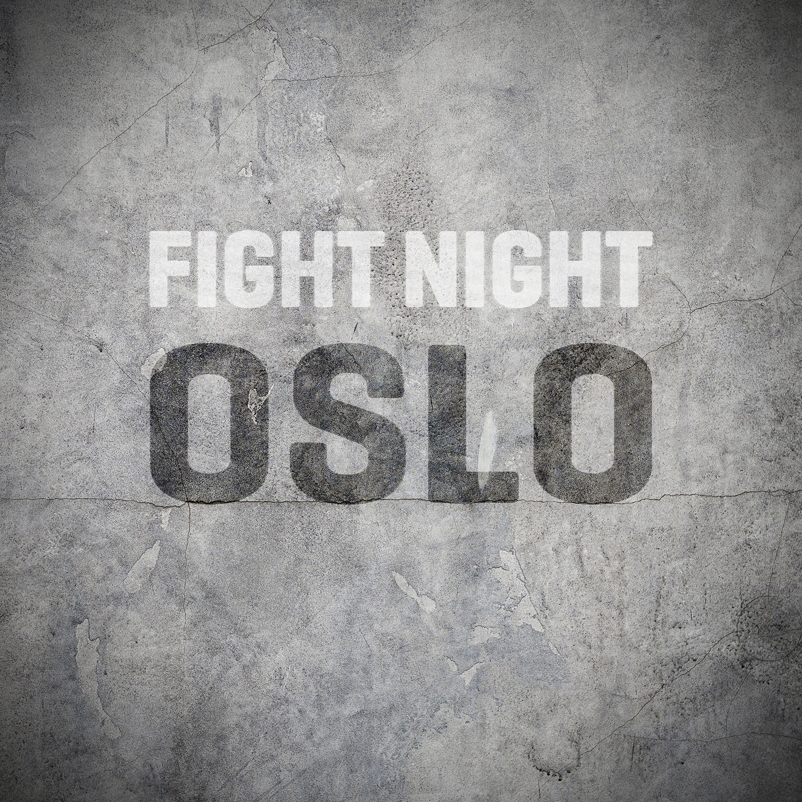 Fight Night Oslo