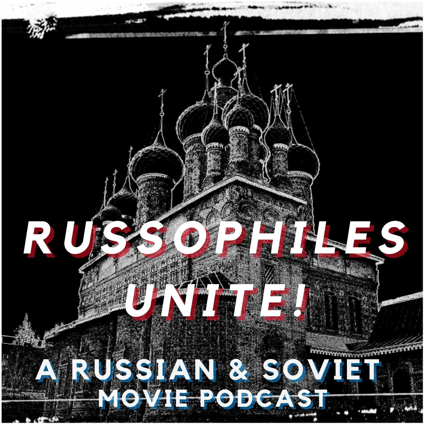 Interview with Alex Christofi, author of Dostoevsky in Love
