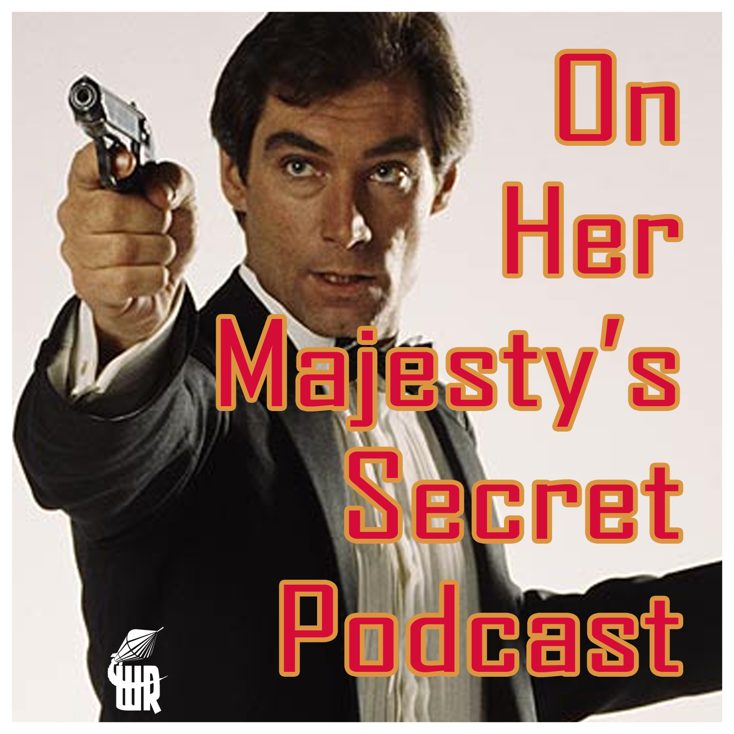 On Her Majesty's Secret Podcast