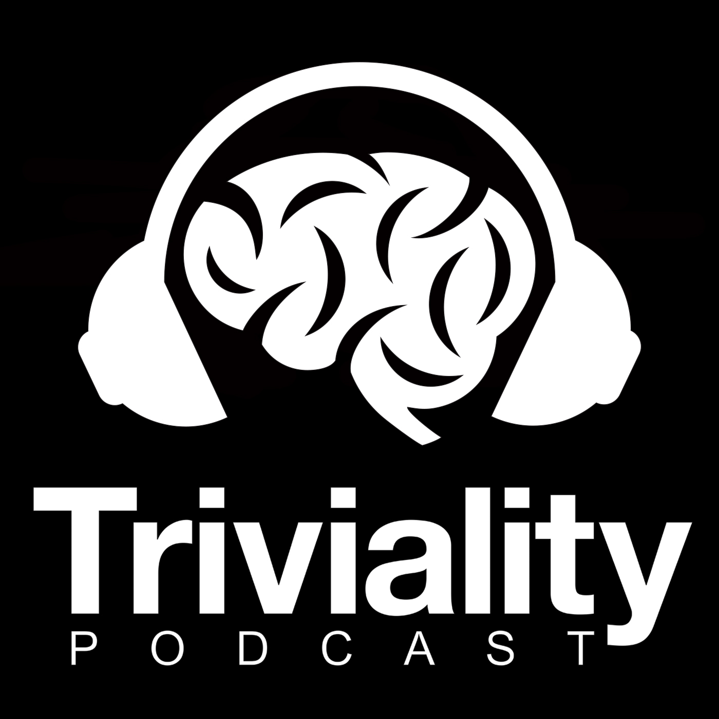 TRIVIALITY - A Trivia Game Show Podcast