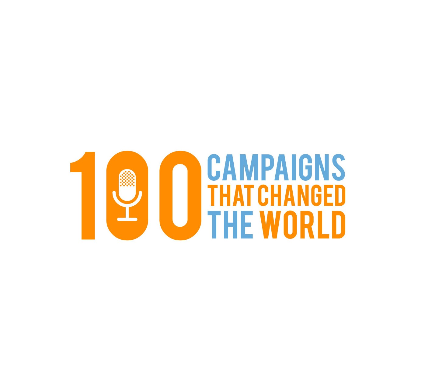 100 Campaigns that Changed the World