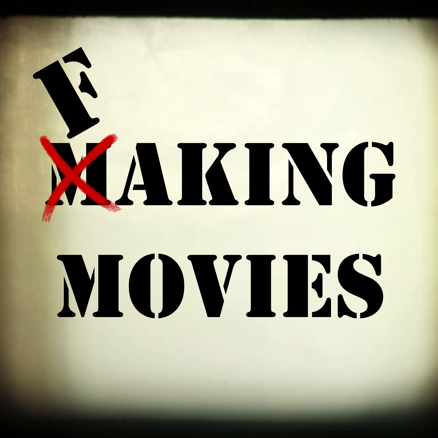 Faking Movies