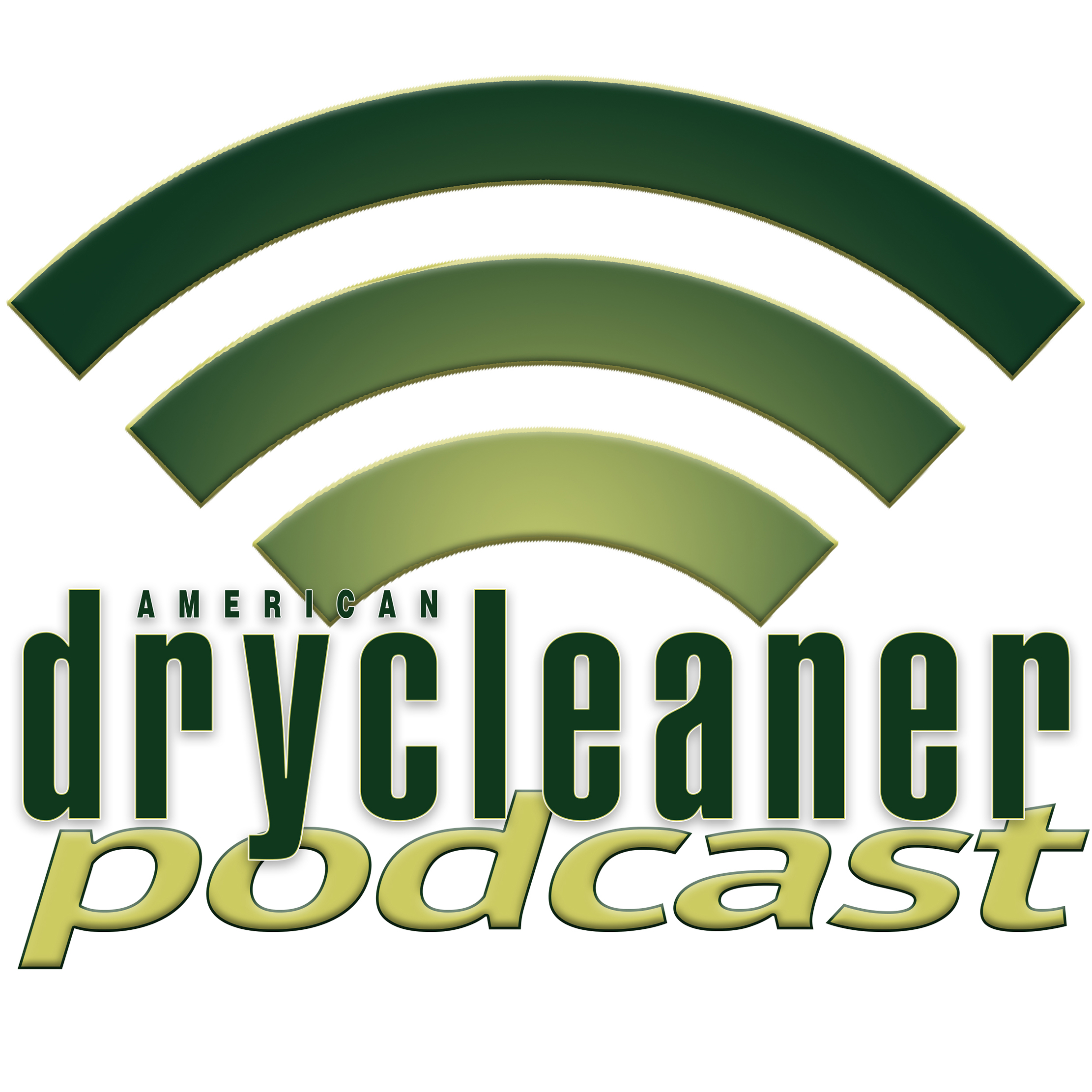 The American Drycleaner Podcast