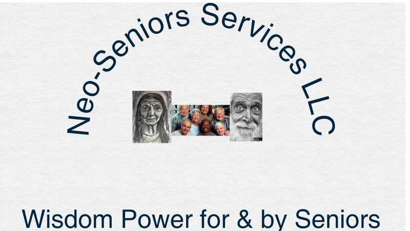 NeoSeniors Services Mindfulness Wisdom Channel