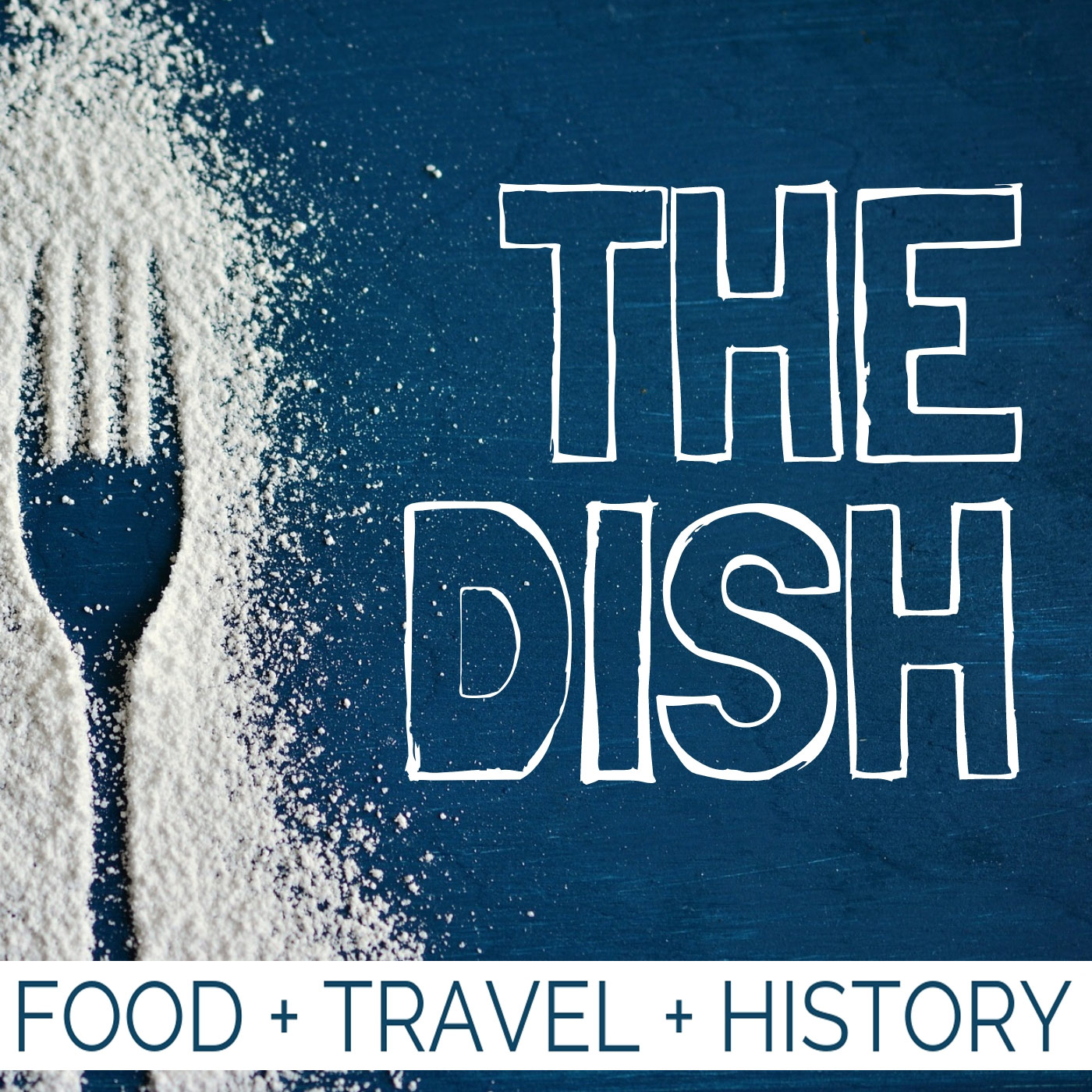 The Dish Food Travel Show