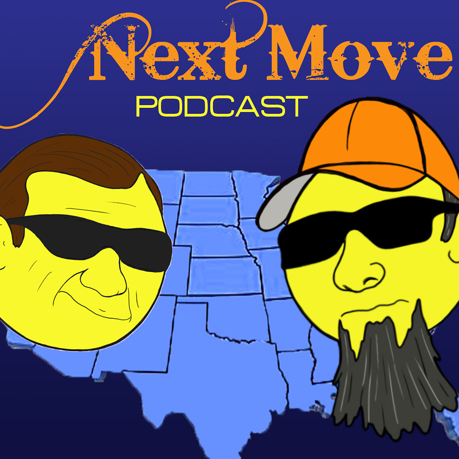 Next Move Podcast