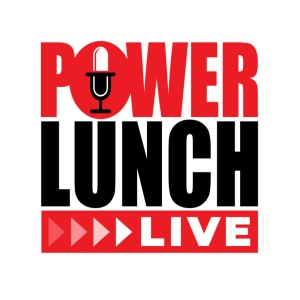 Power Lunch Live