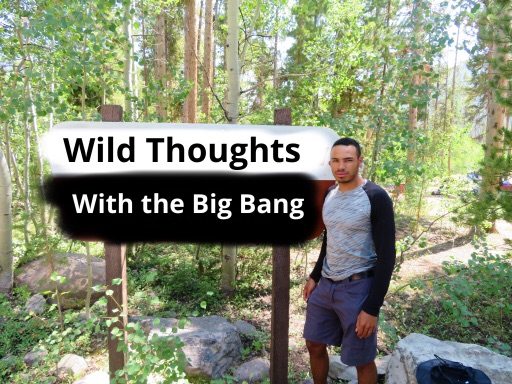 Wild Thoughts with the Big Bang
