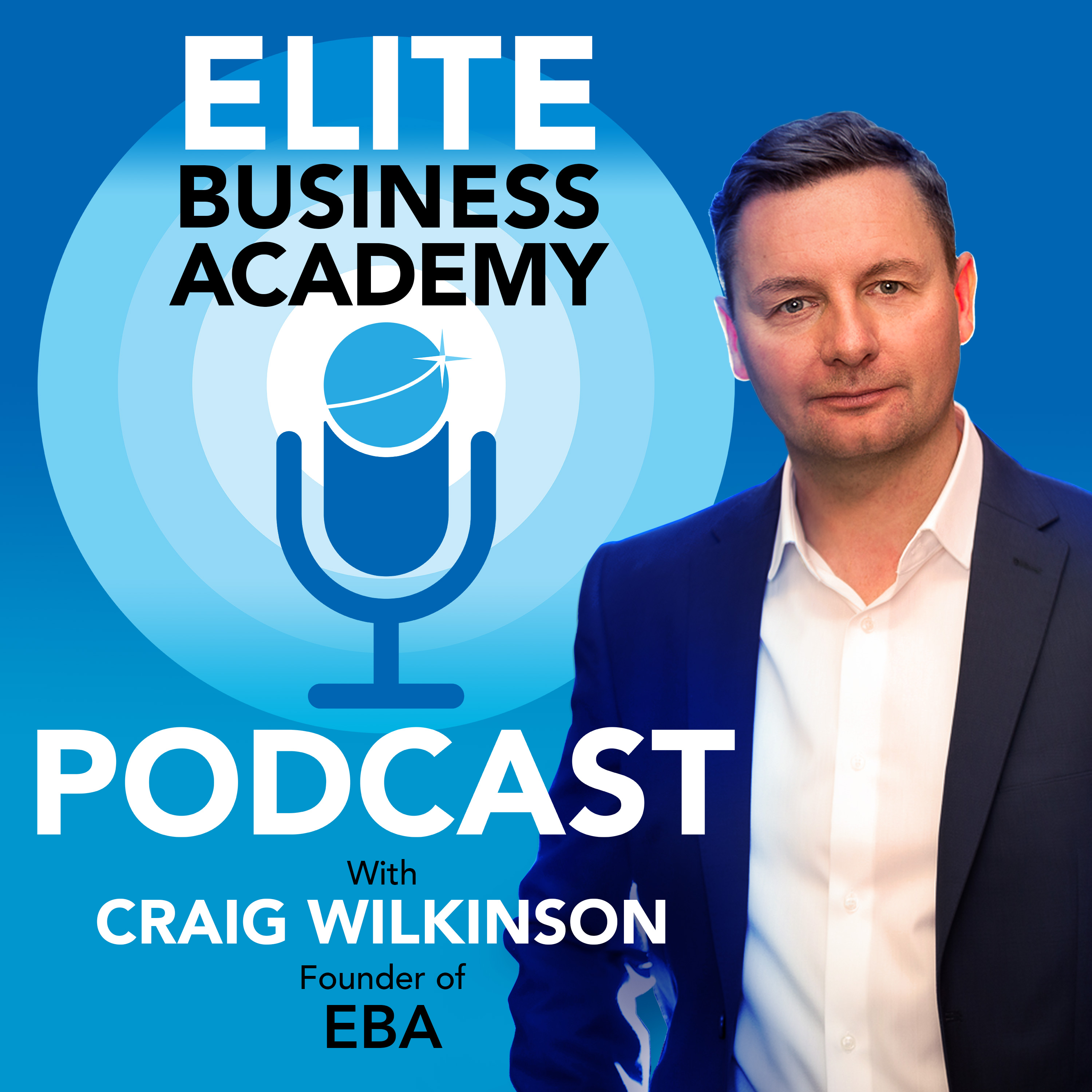 Elite Business Academy Podcast