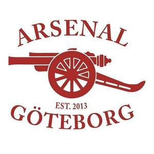 Arsenal Göteborg Podcast 2.0