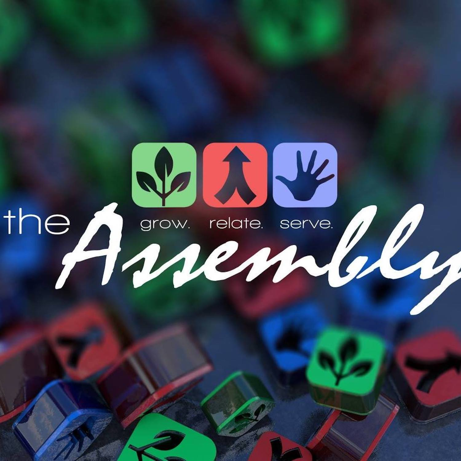 The Assembly Cabot