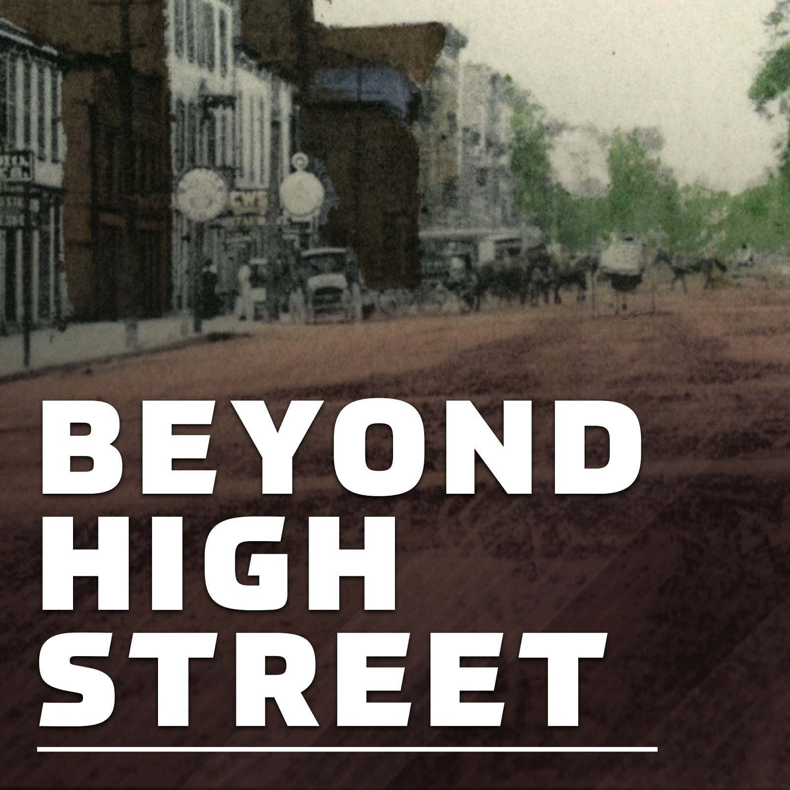 Beyond High Street on Smash Notes