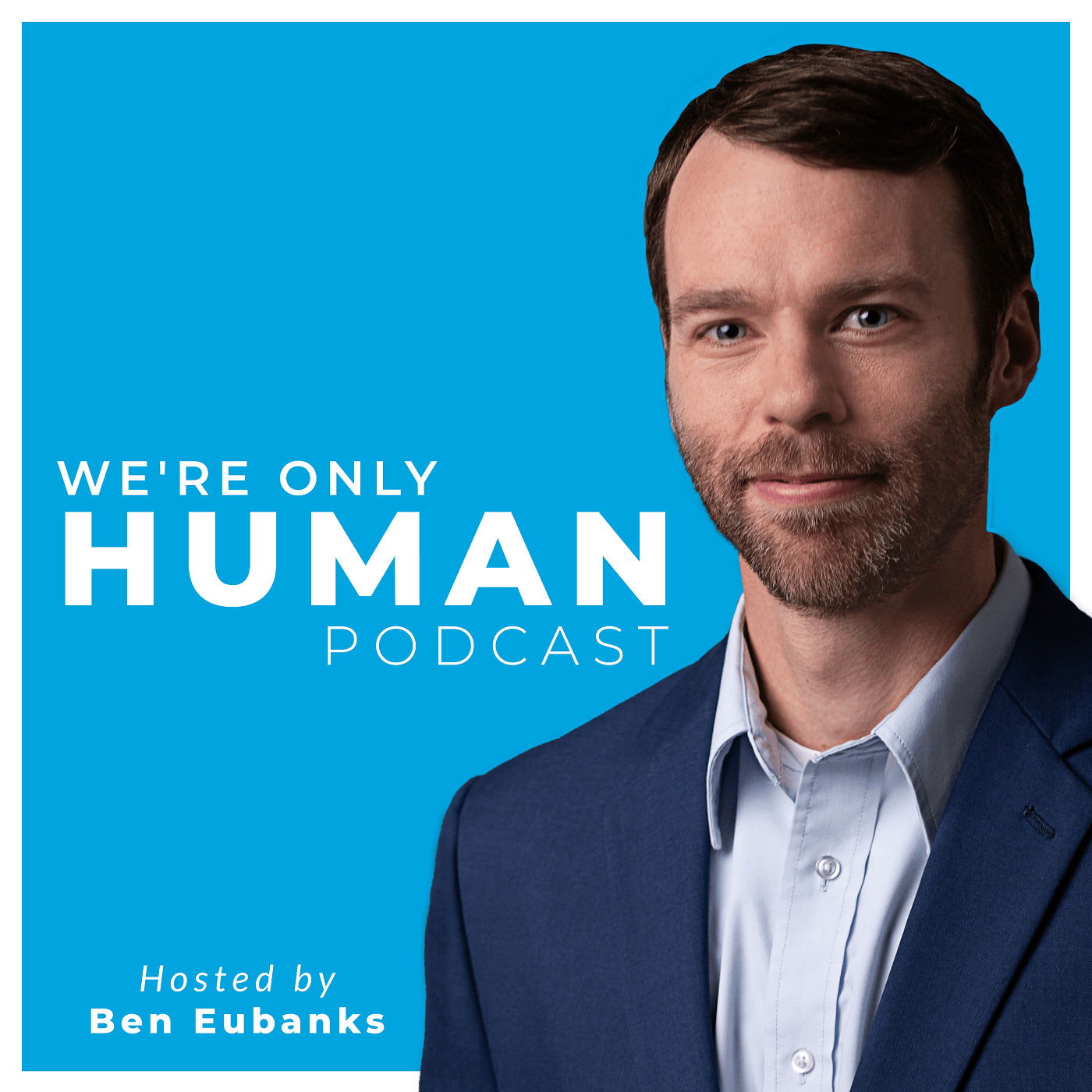We're Only Human 13 - Calculating the ROI of Human Resources