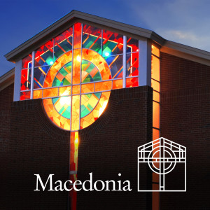 Macedonia UMC Sermons