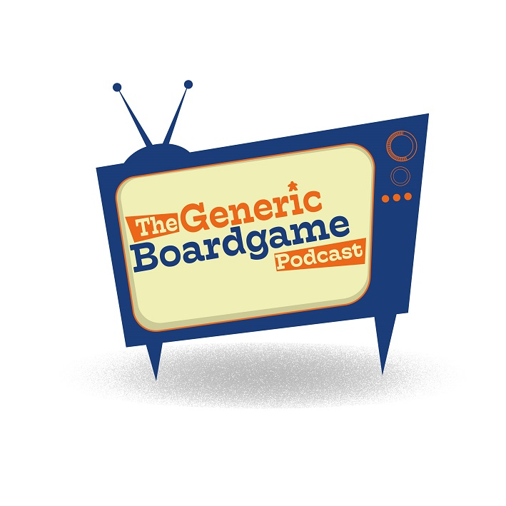 The genericboardgame's Podcast