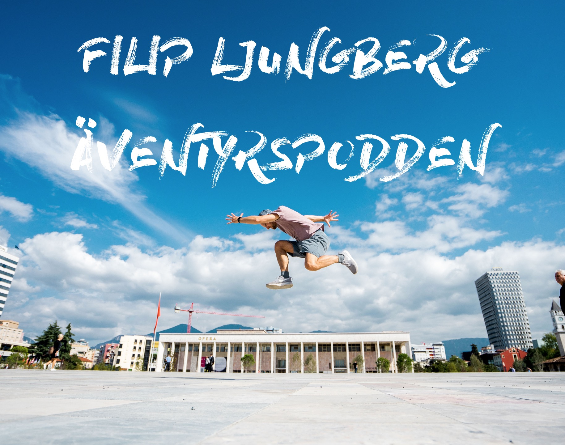 Filip Ljungberg's Podcast