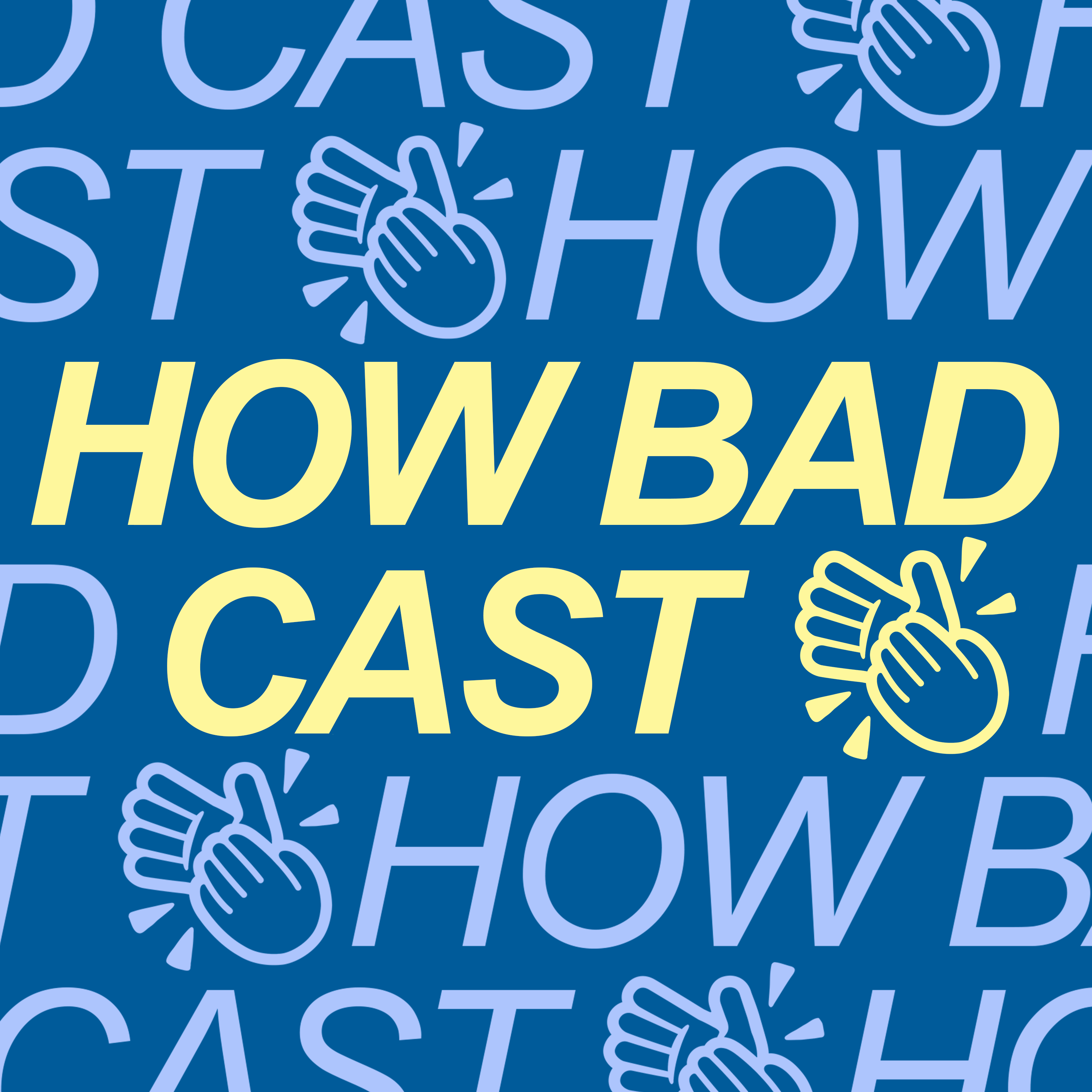 How Bad Cast
