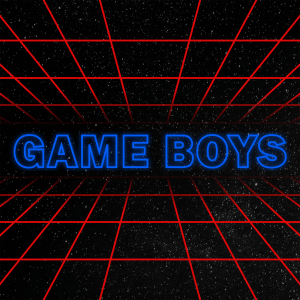 Game Boys Podcast