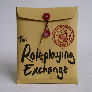 The Roleplaying Exchange Podcast