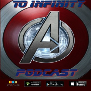 The To Infinity Podcast