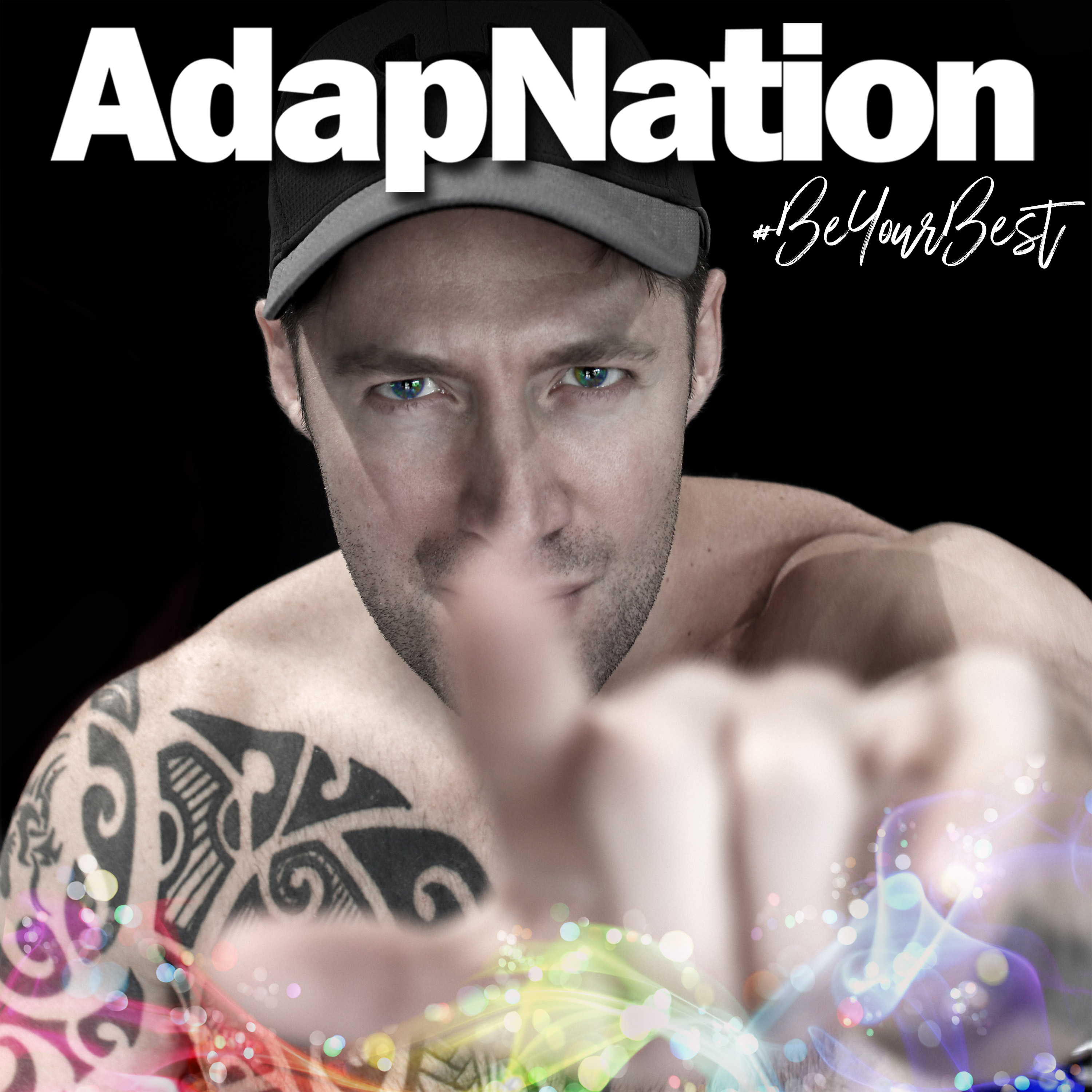 AdapNation: honest health, strength & mindset