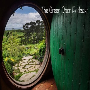 The Green Door Podcast: All things Tolkien