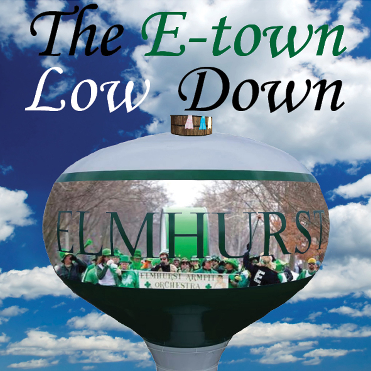 Etown Lowdown