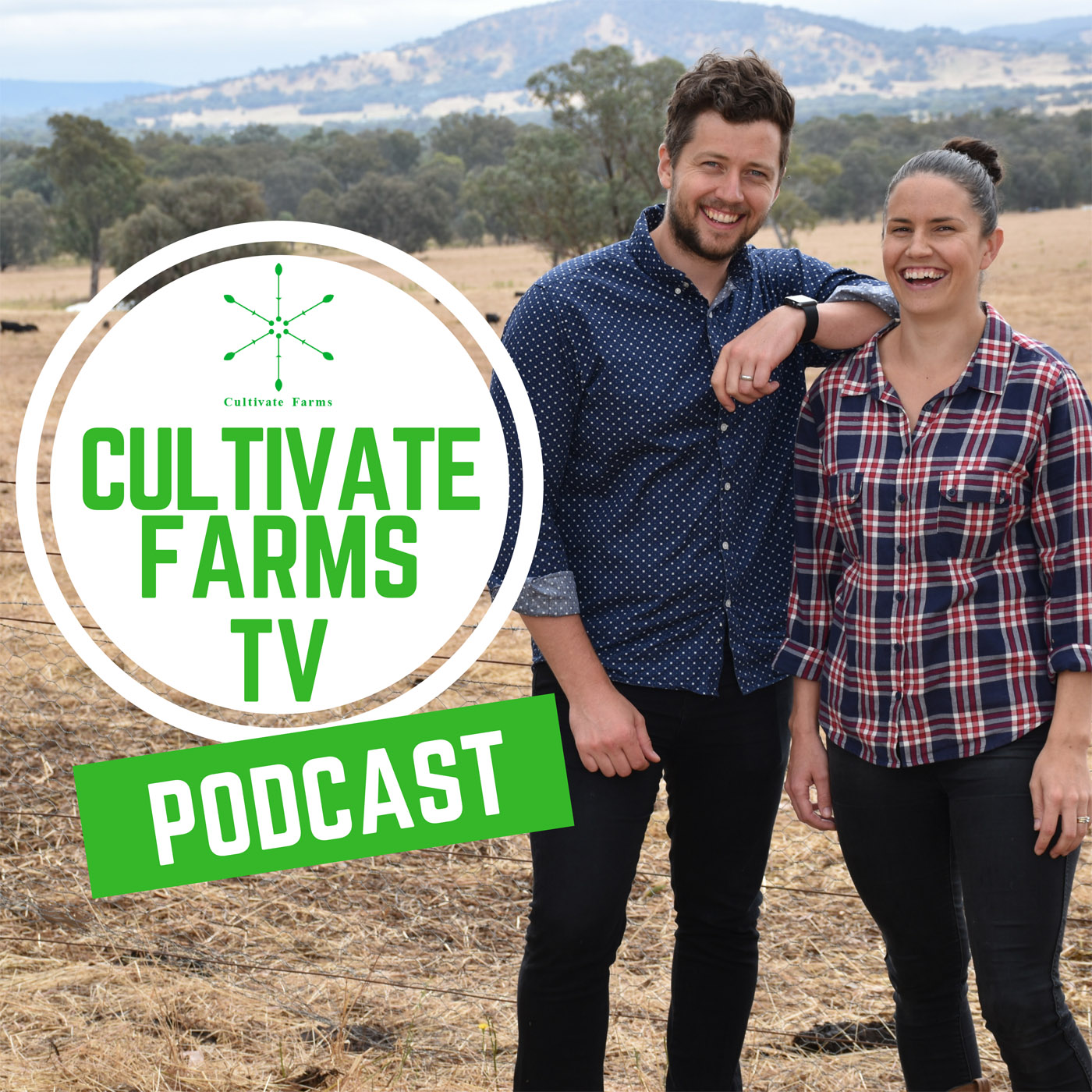 The cultivatefarms's Podcast
