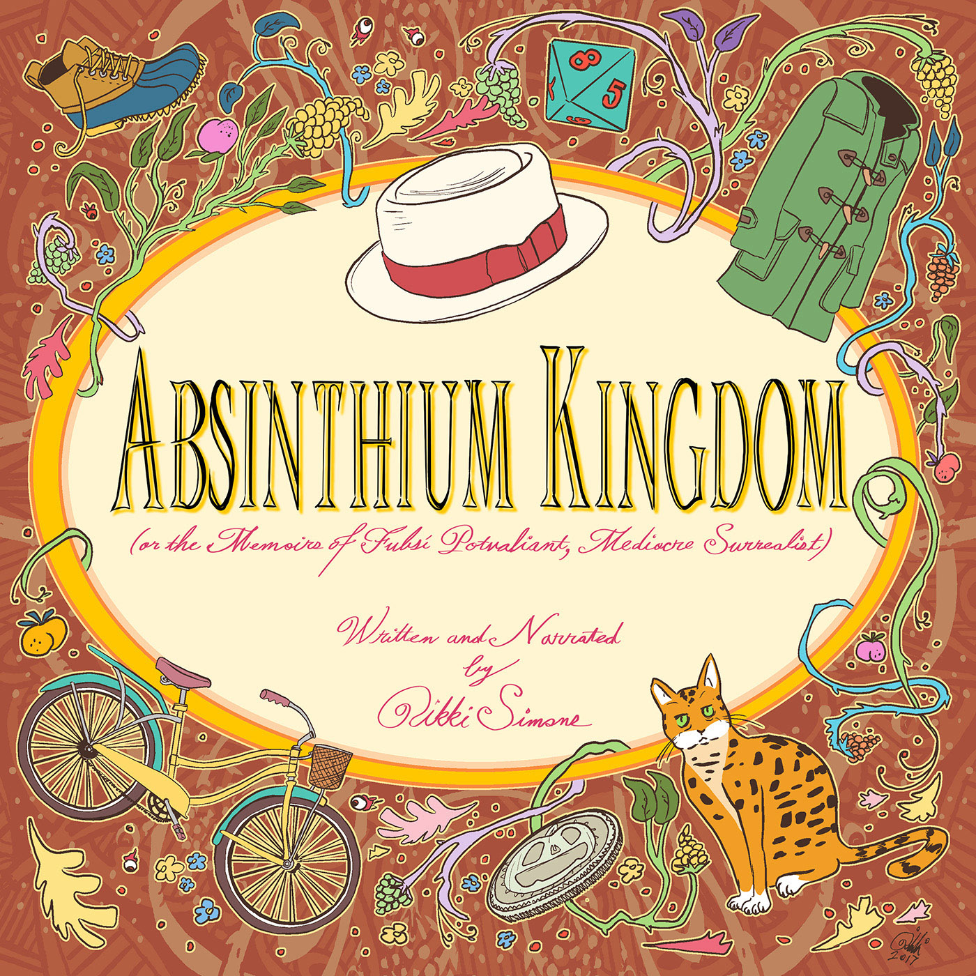 Absinthium Kingdom