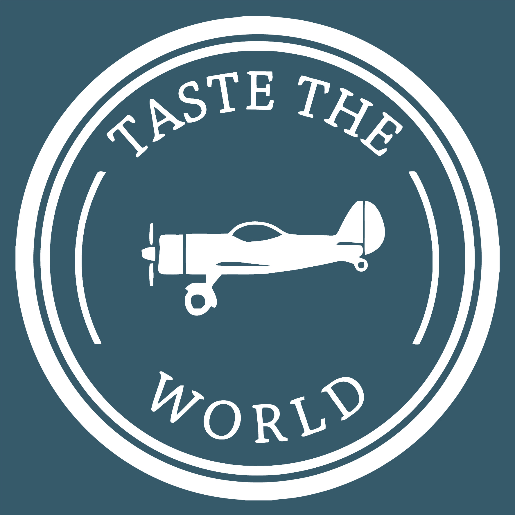 Taste The World - Rejsepodcast