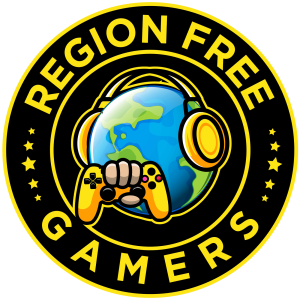 Region Free Gamers: The Podcast Fluent in Gaming!
