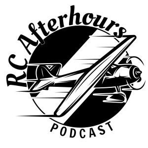 RC Afterhours - RC Planes, Multirotors & Technology
