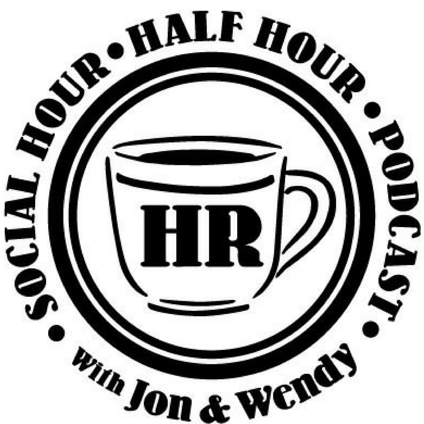 The HR Social Hour Half Hour Podcast