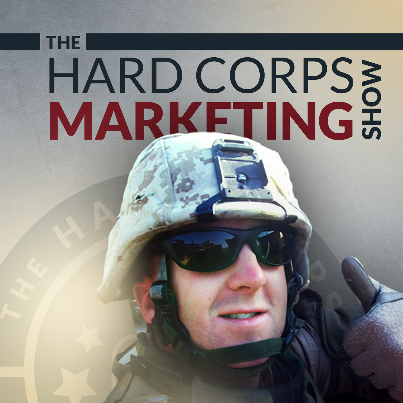 The Hard Corps Marketing Show