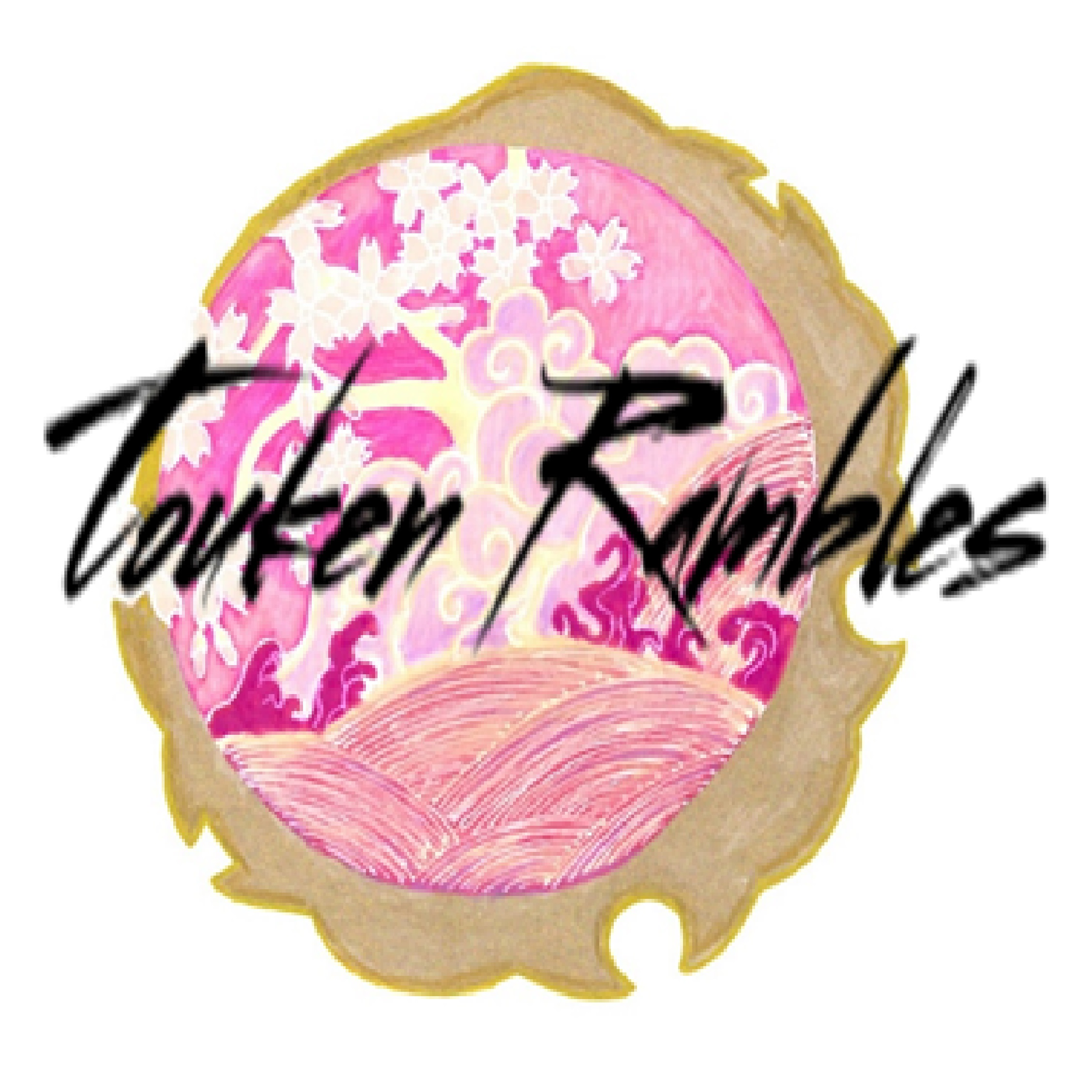 Touken Rambles Podcast