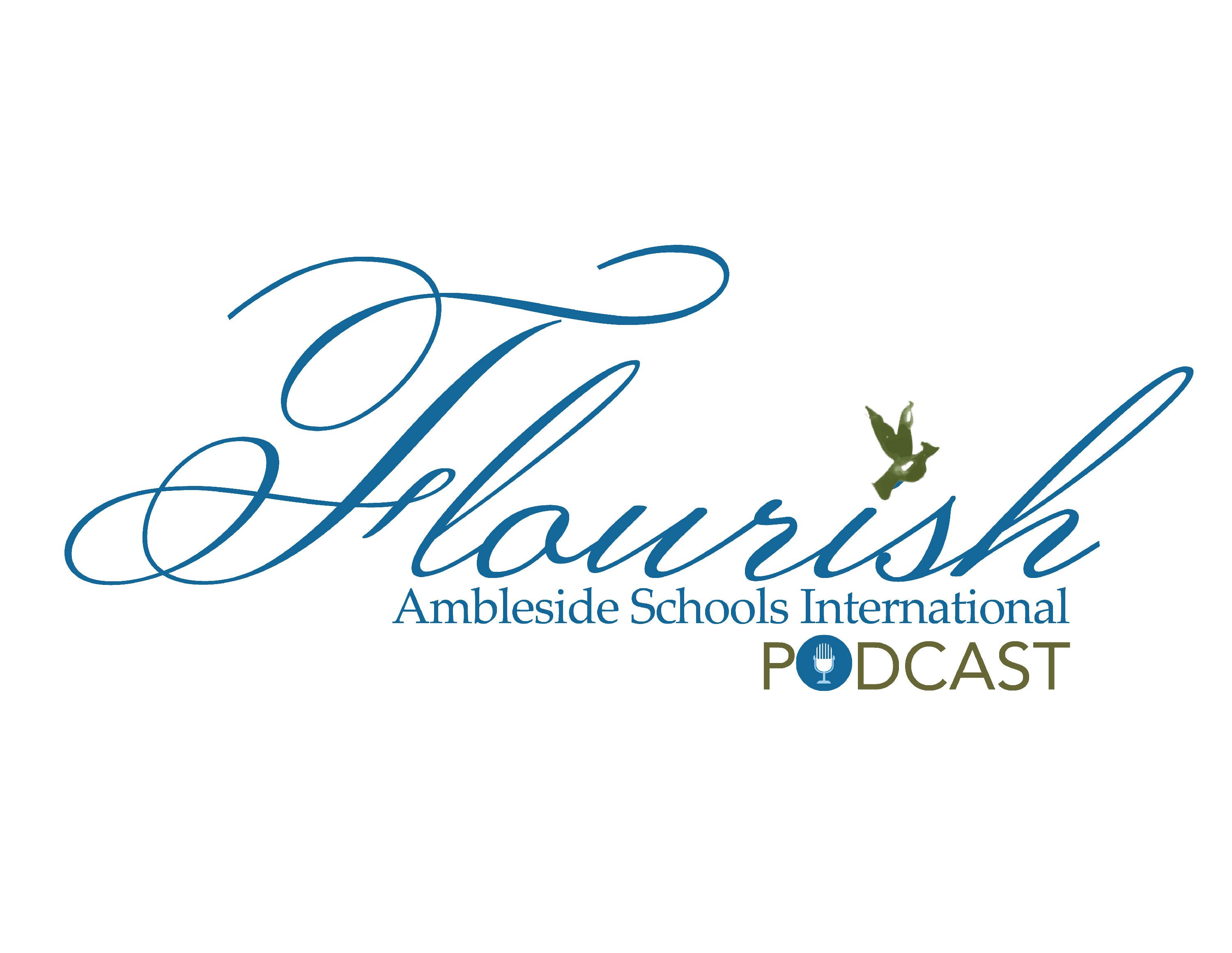 Ambleside Flourish Podcast