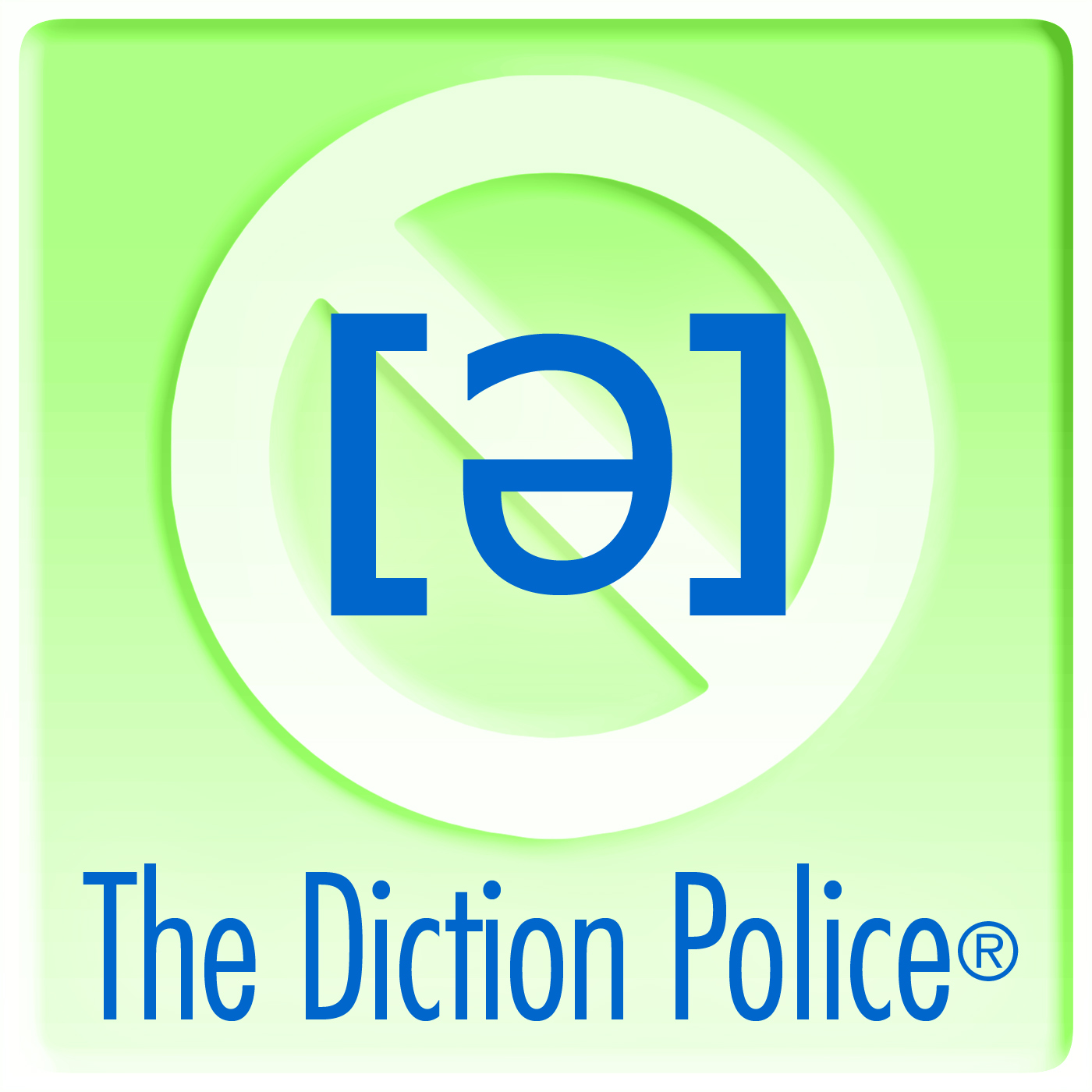 The Diction Police