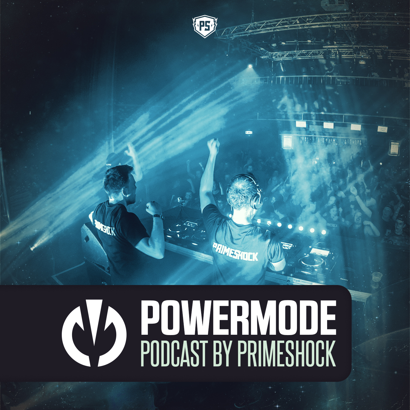 Powermode | Presented by Primeshock