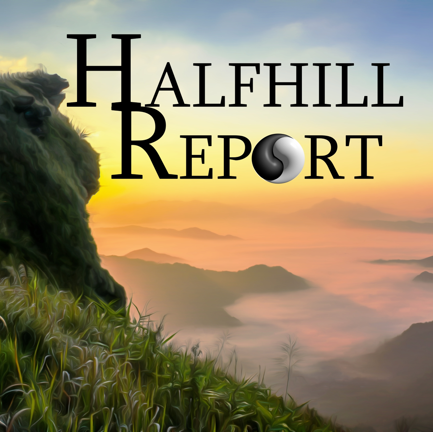 Halfhill Report - Travels with Toshie and Taliep