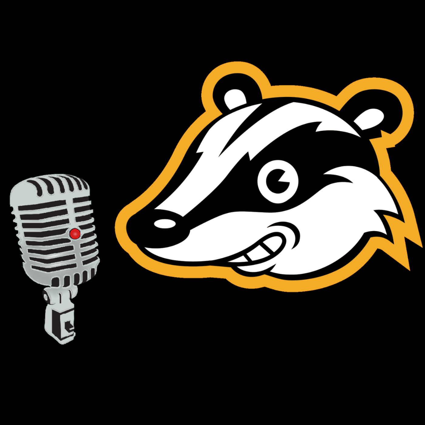 Down the badger hole podcast