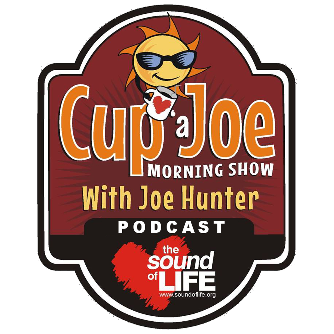 Cup 'a Joe Podcast w/ Meagan Garret
