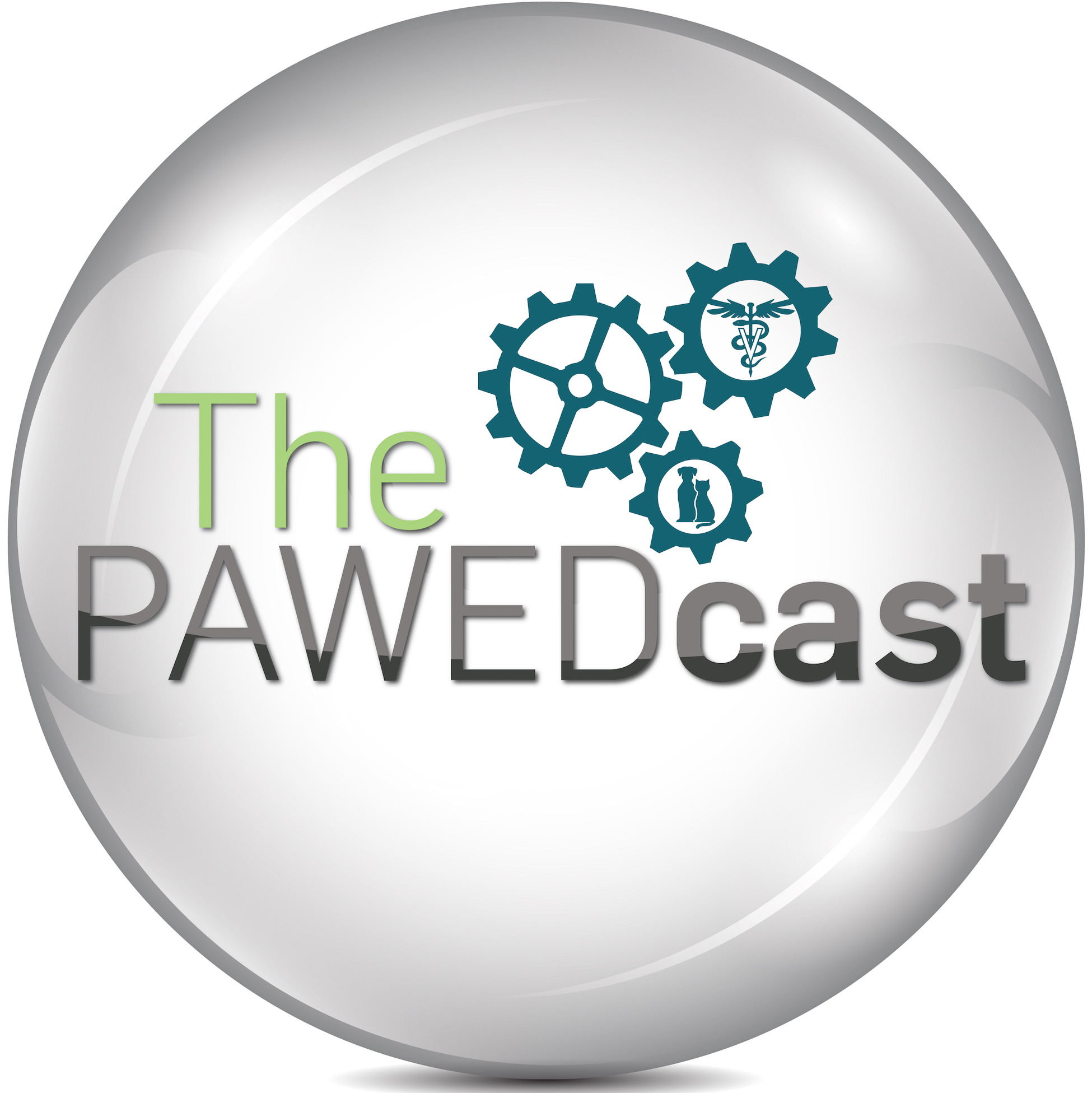 The Pawedcast