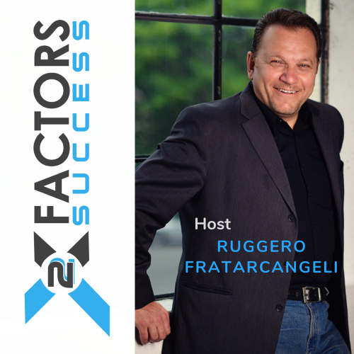 The XFactors2success Podcast