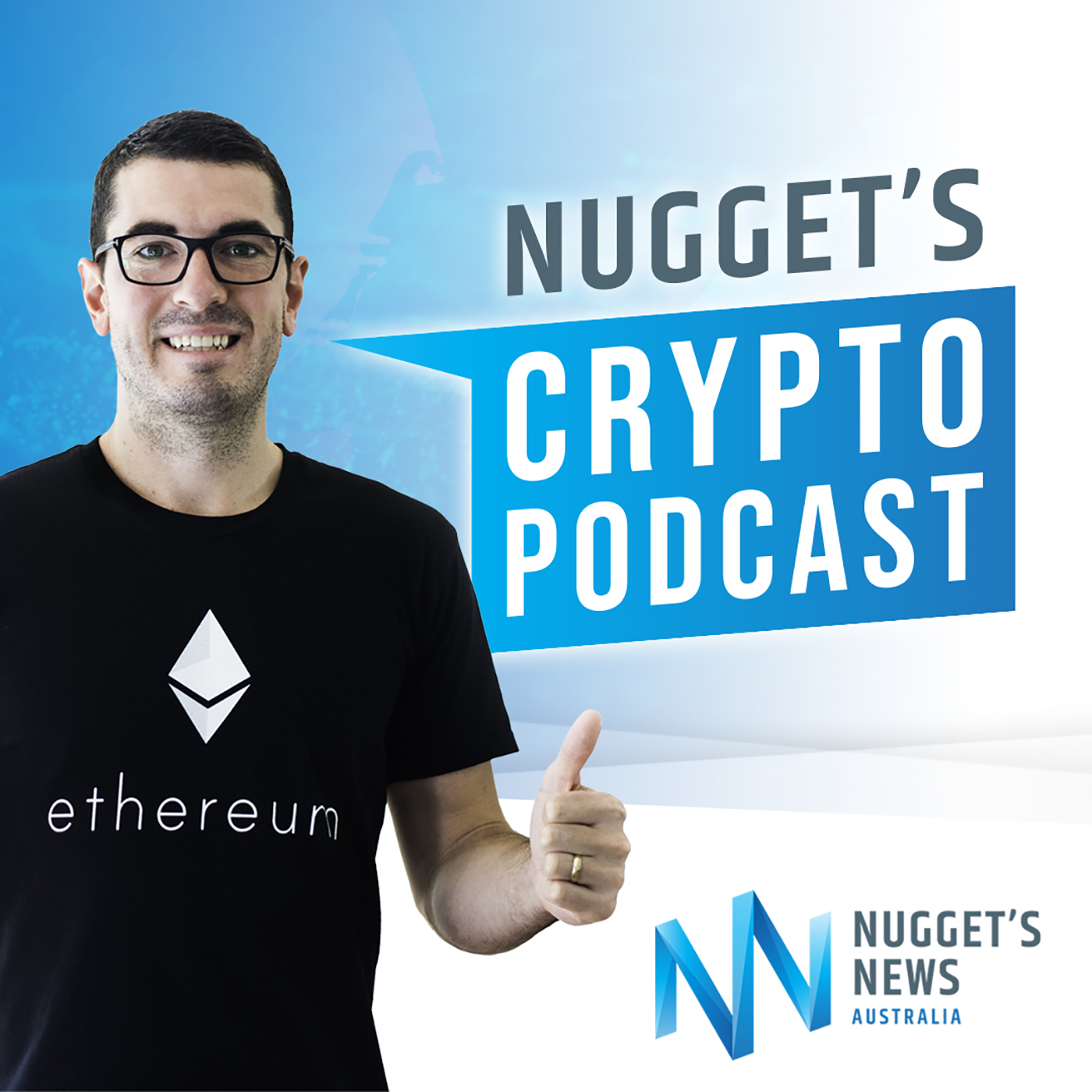 Nugget's News Crypto Podcast