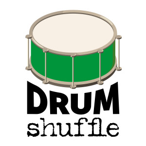 The Drum Shuffle
