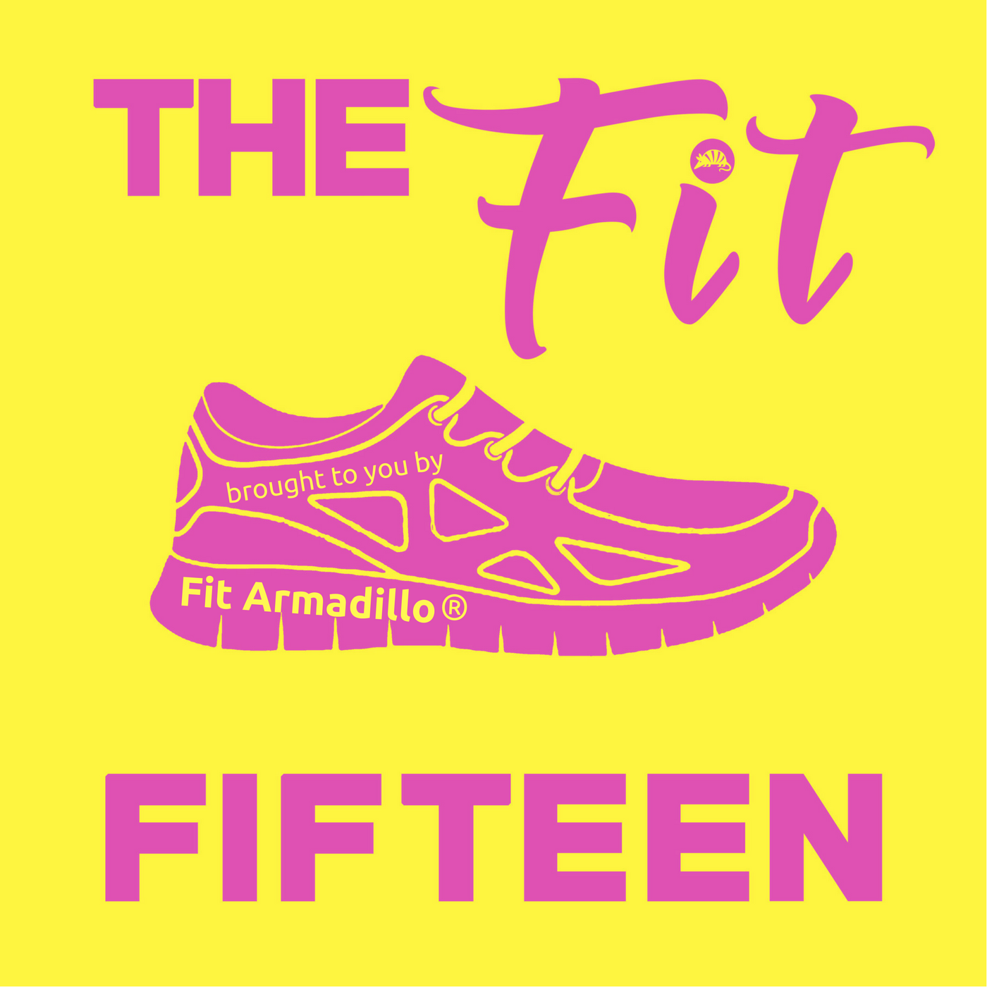 The Fit Fifteen