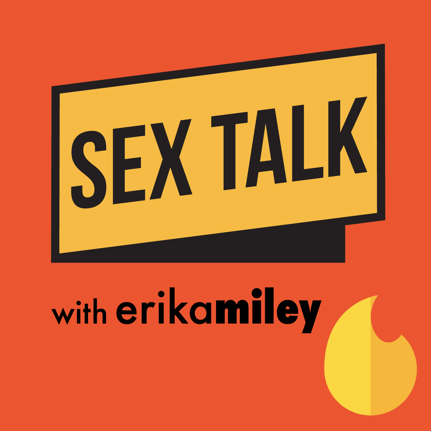 Sex Talk with Erika Miley