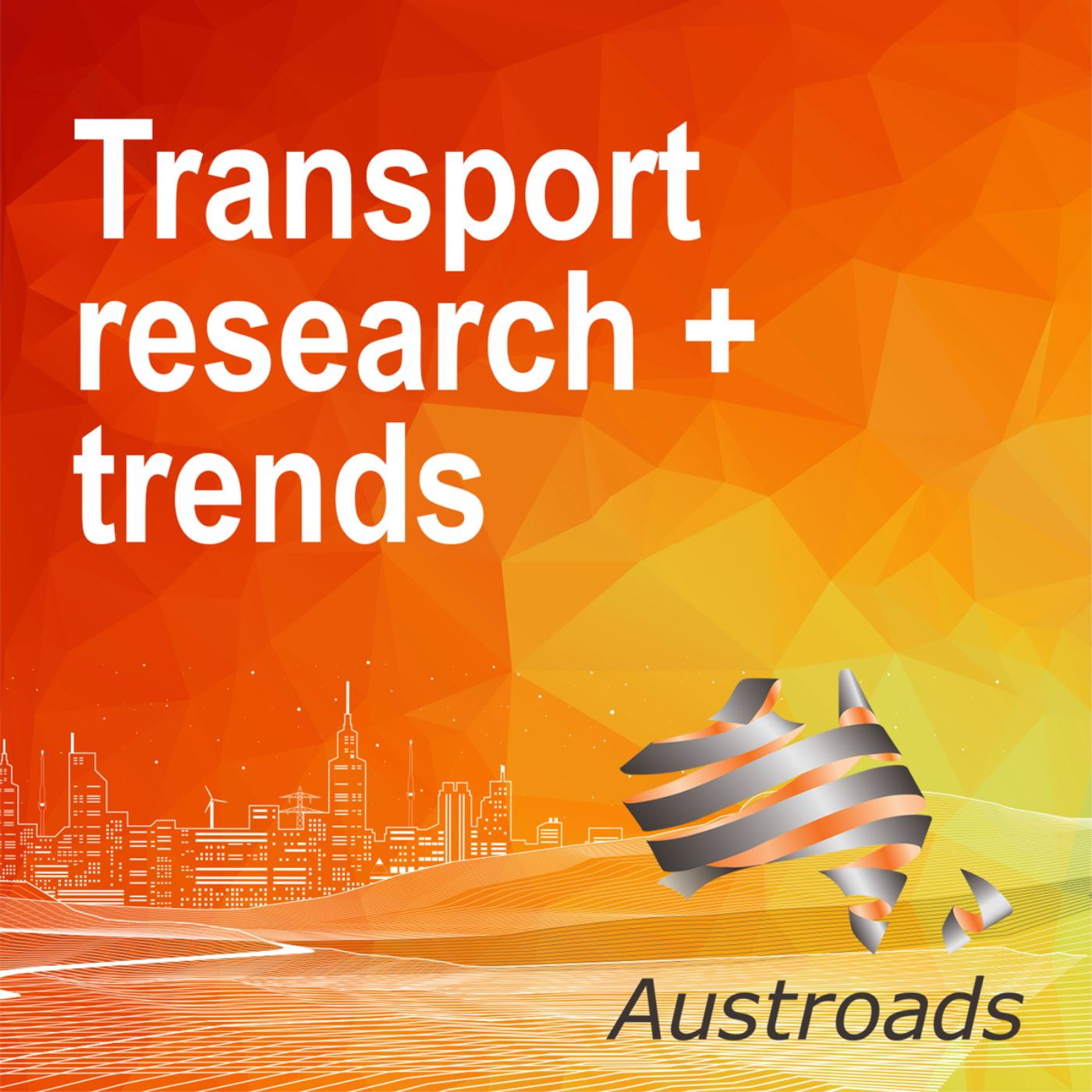 Austroads: Transport Research and Trends