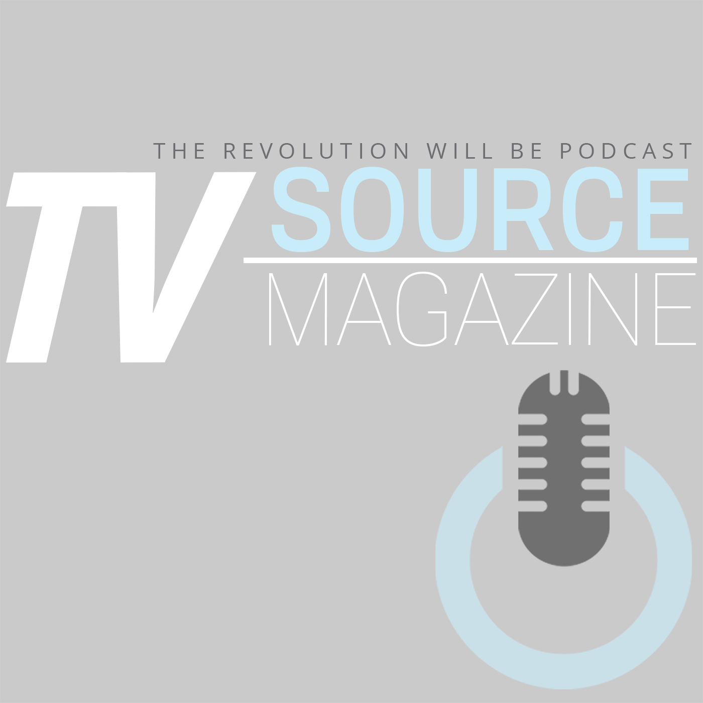 TV Source Podcast