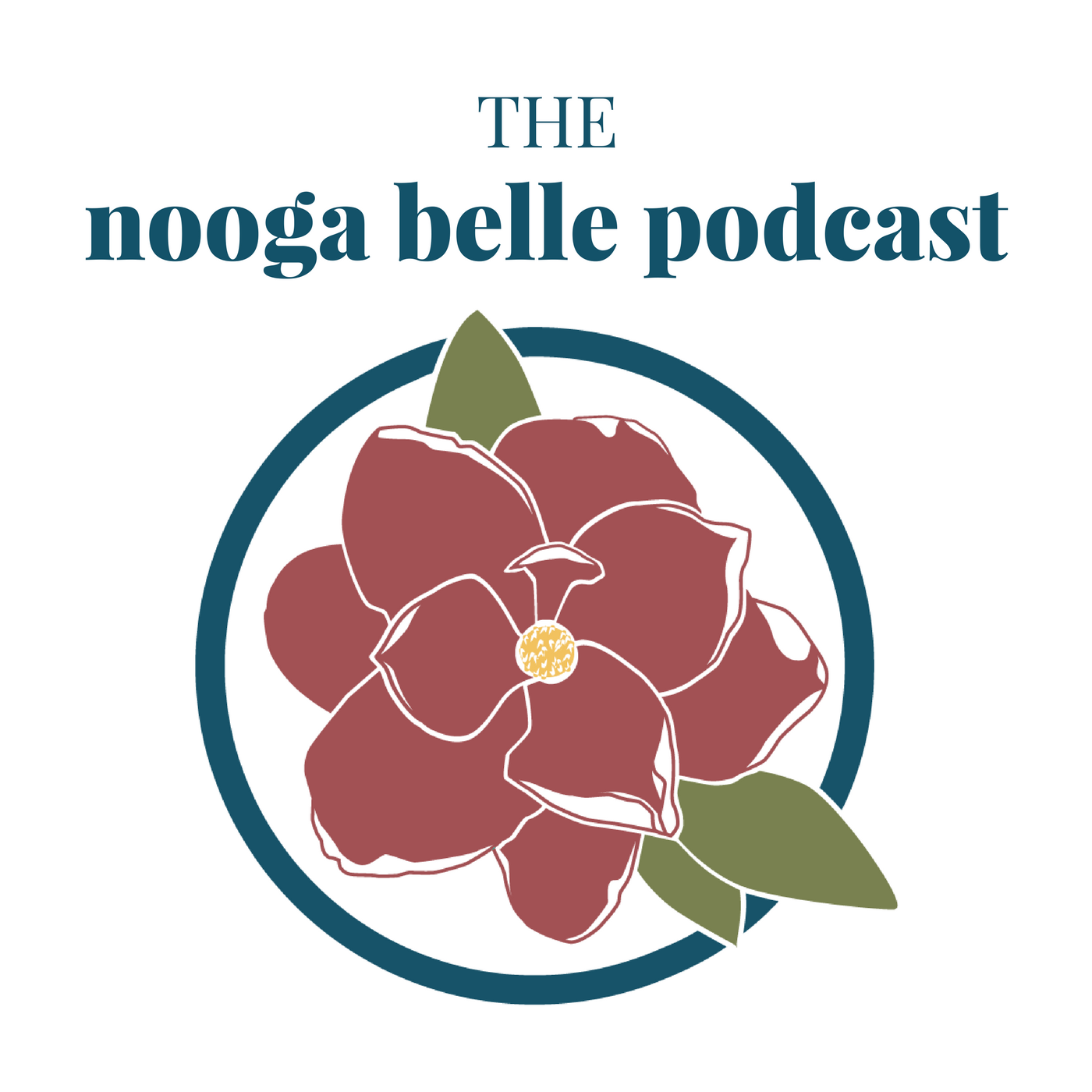 The Nooga Belle Podcast